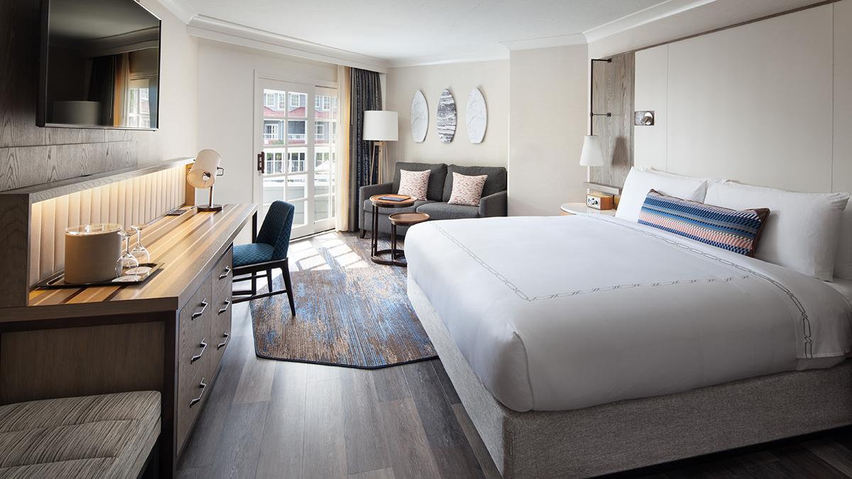 Reimagined Laguna Cliffs Marriott Resort & Spa Completed