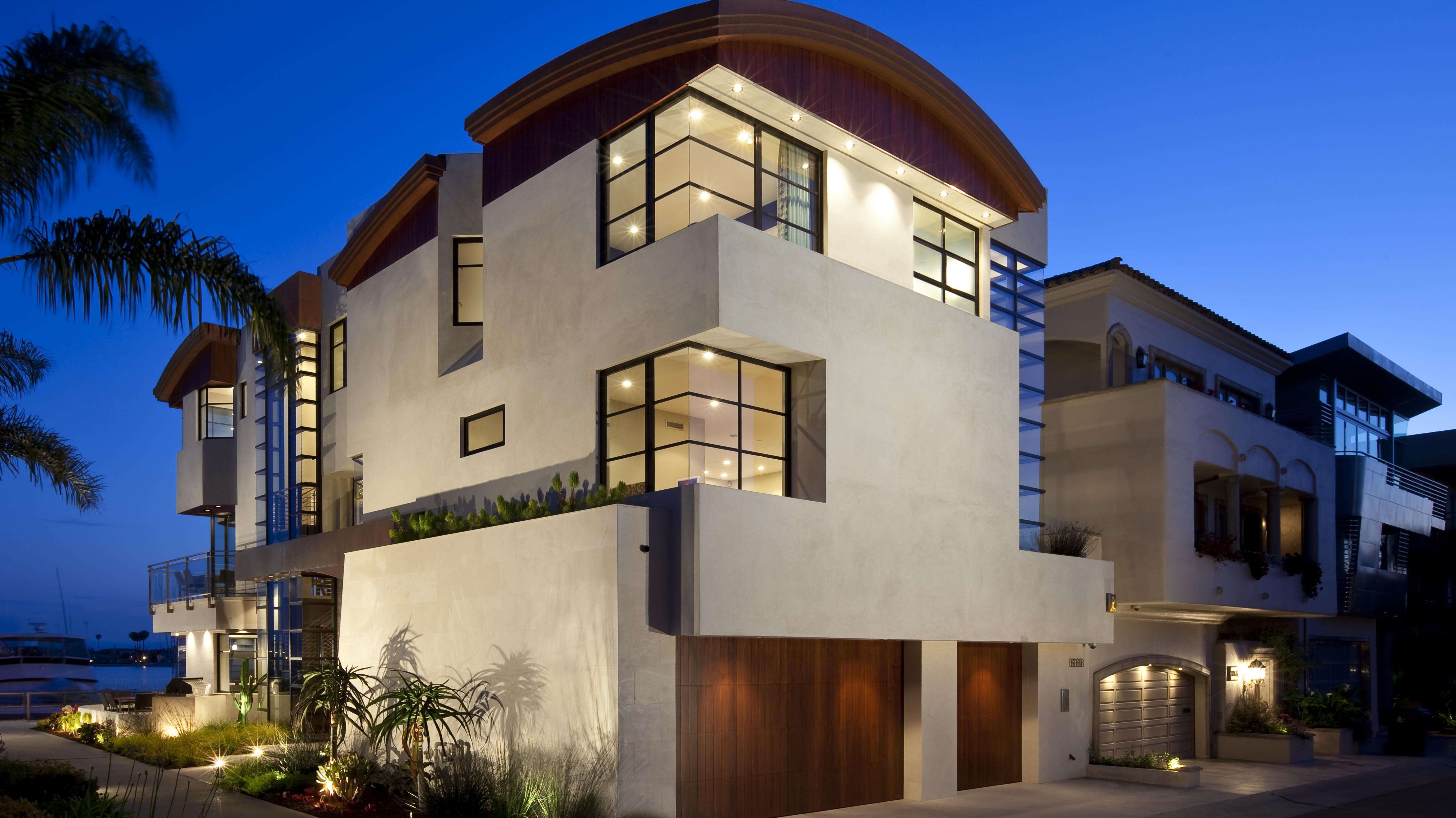 Pratto Residence