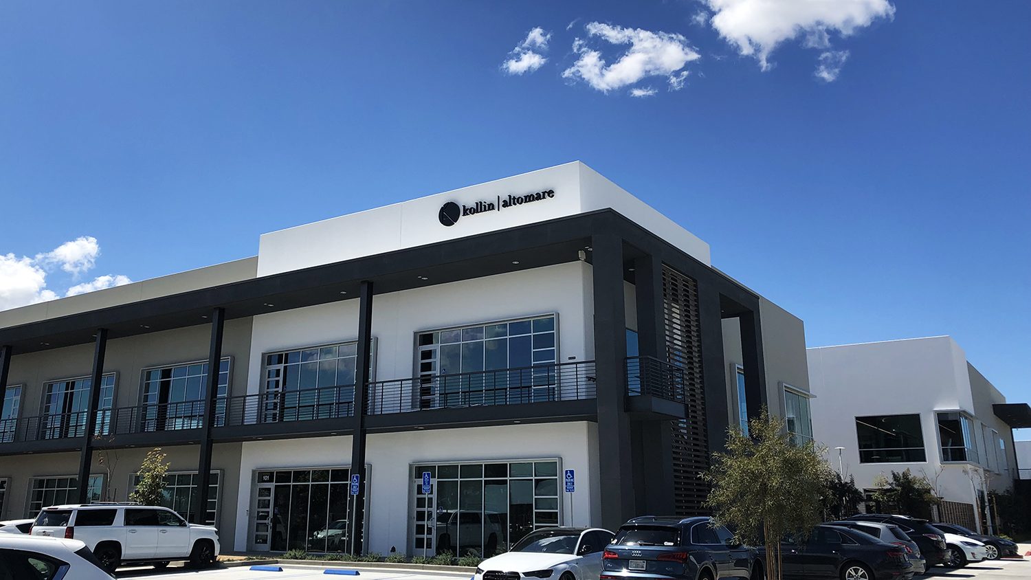 Our New Long Beach Office
