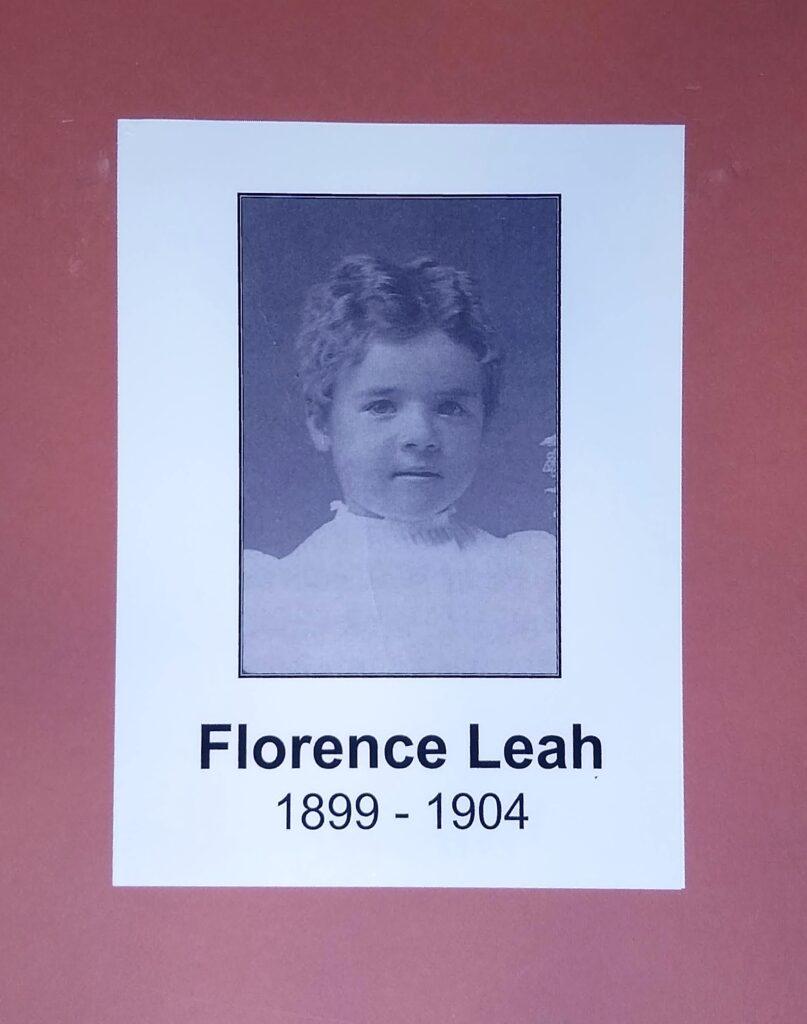 Florence Leah