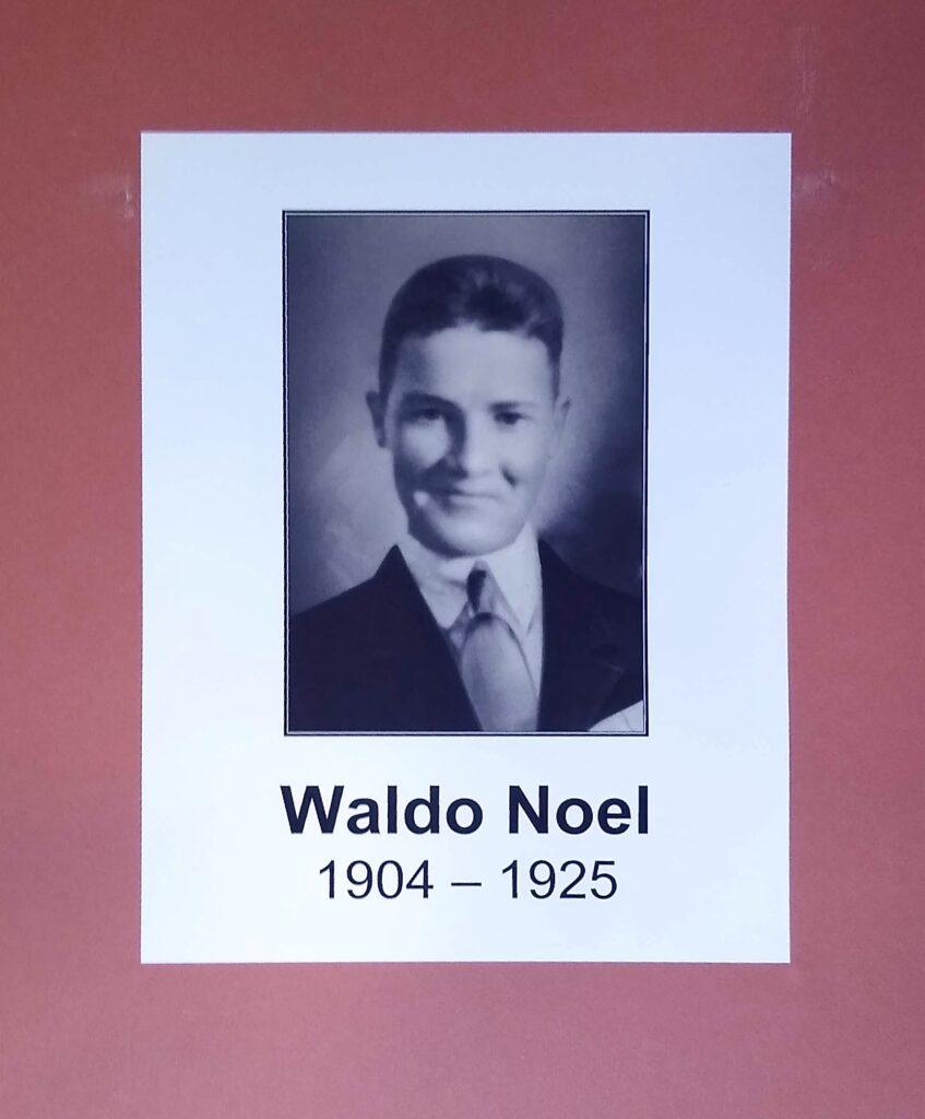 Waldo Noel