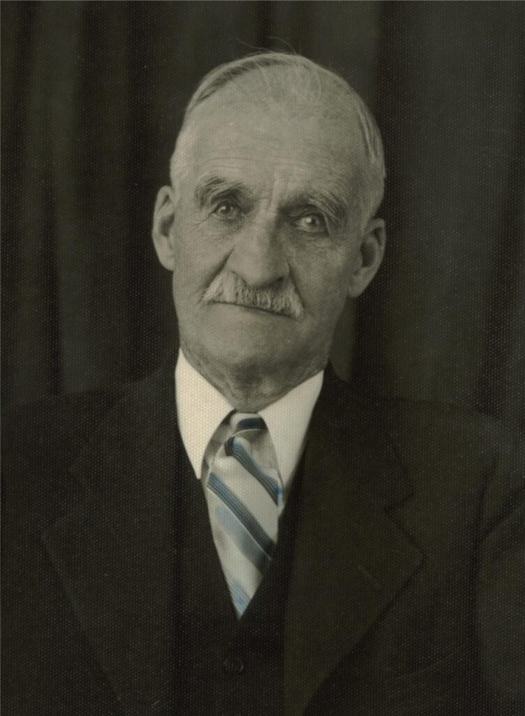 1948 Anson Bowen Call