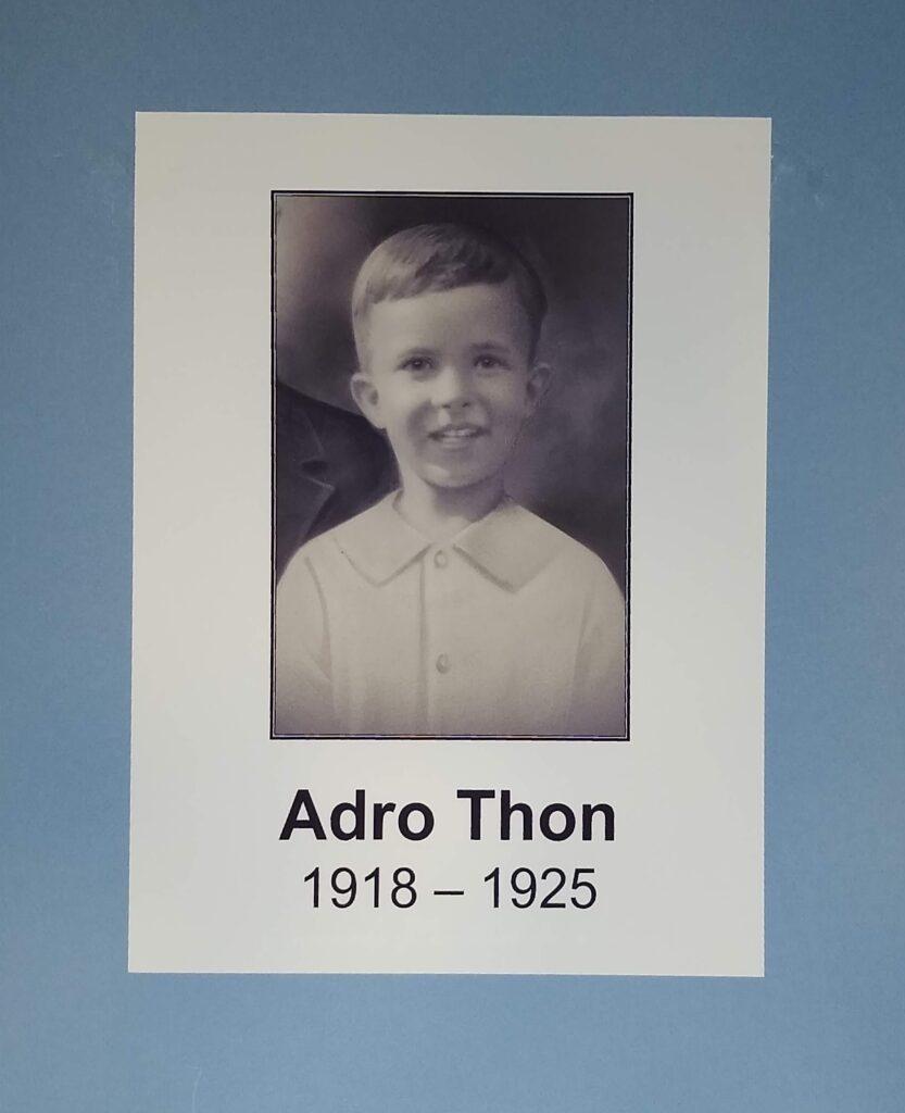 Adro Thon