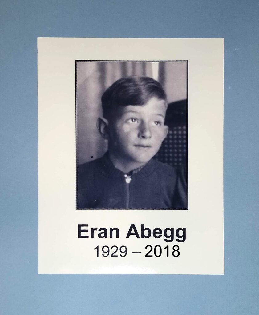 Eran Abegg