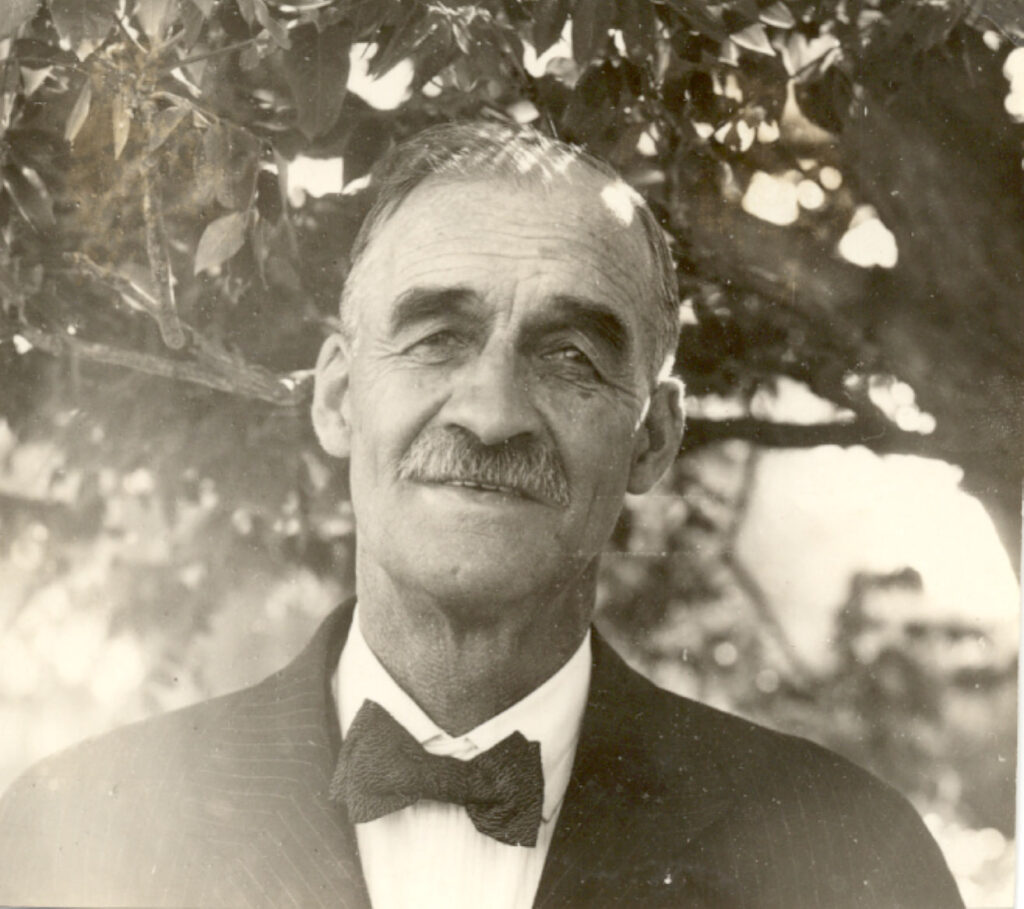 c. 1926 Anson Bowen Call