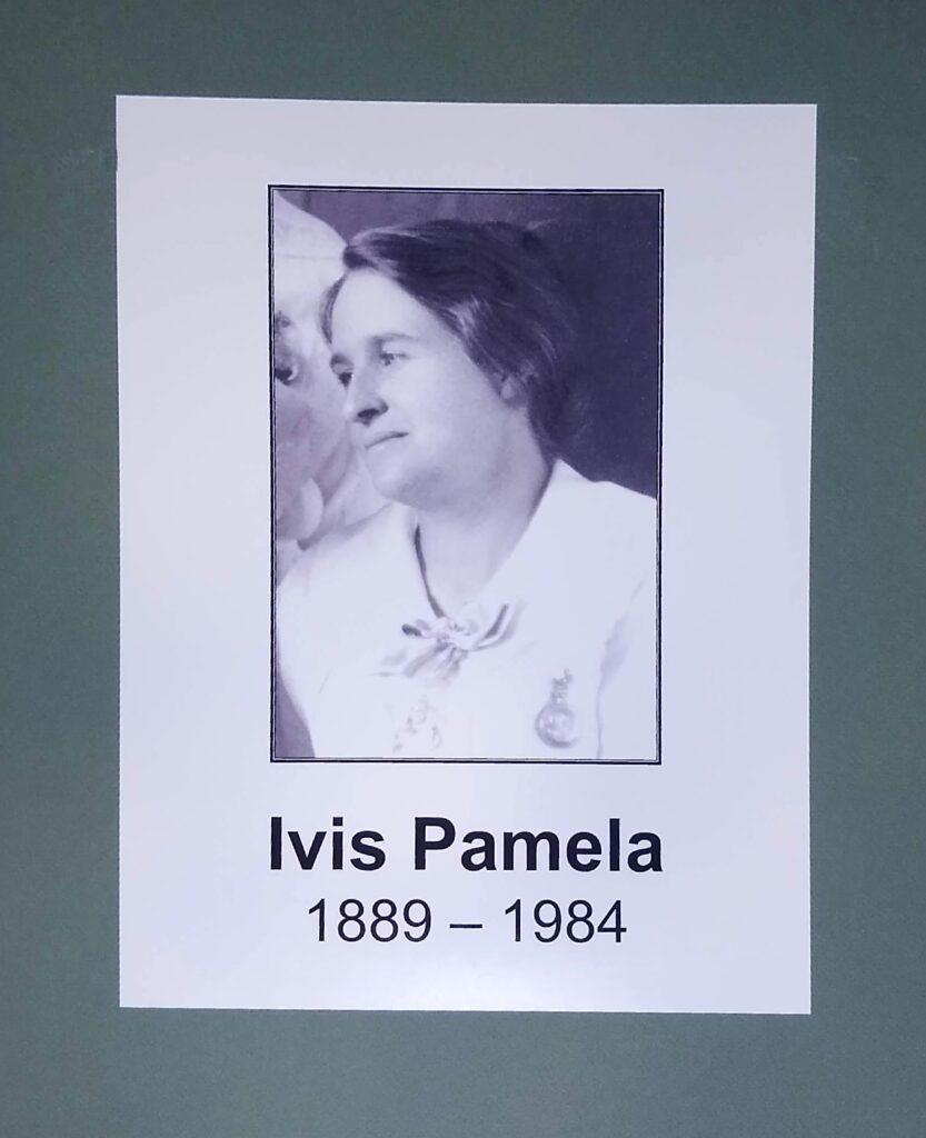 Ivis Pamela