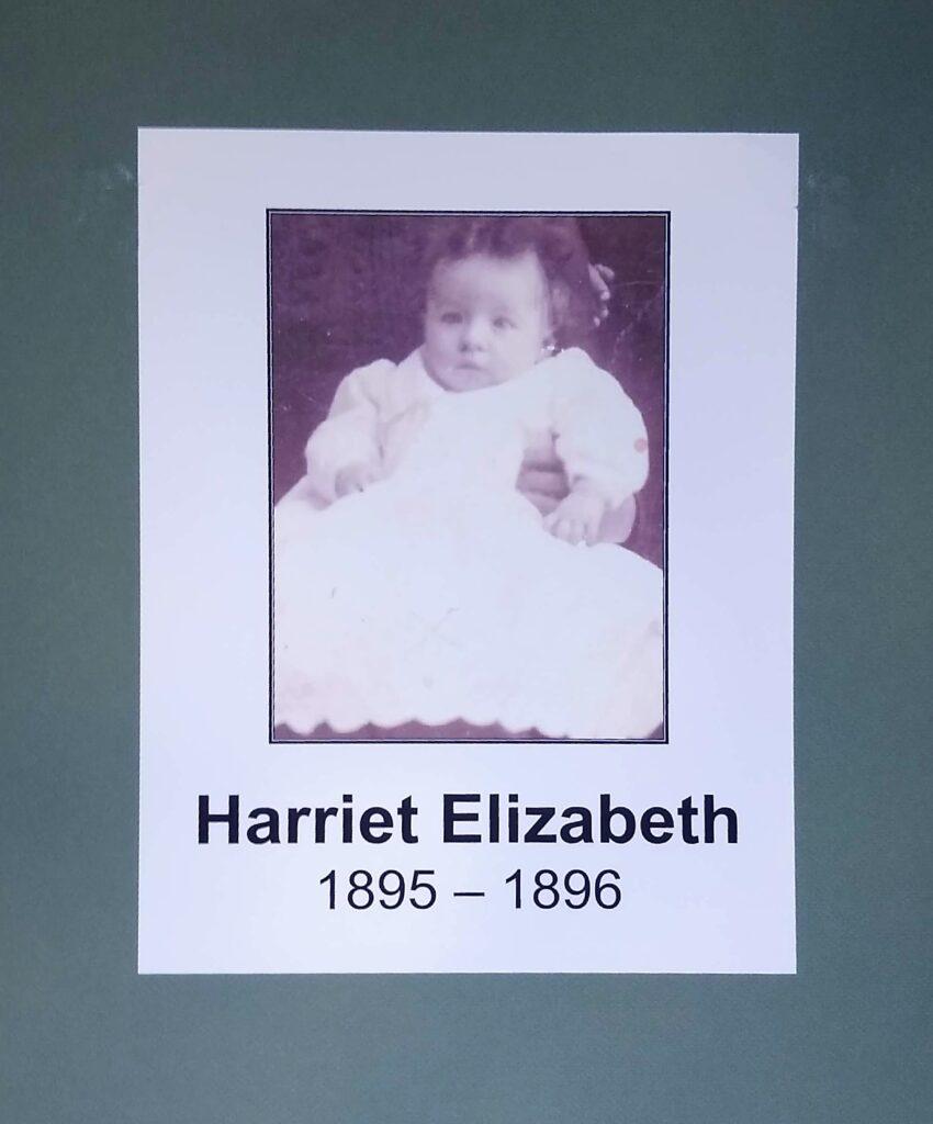 Harriet Elizabeth