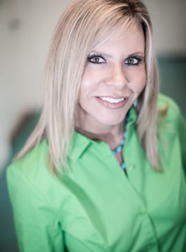 Stacy Hammond, FNP-C