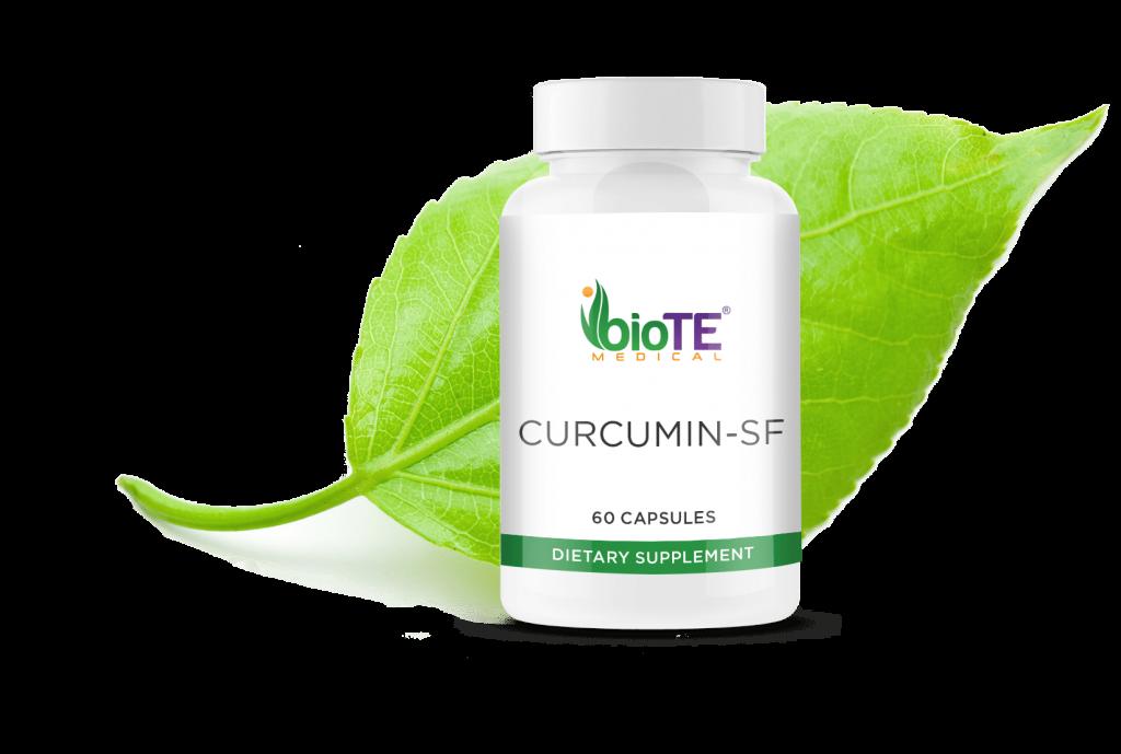 BioTE® CURCUMIN-SF