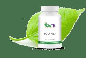 BioTE® IODINE+