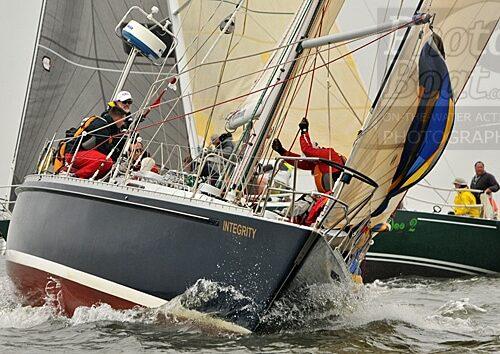 2014 Southern Bay Race Week