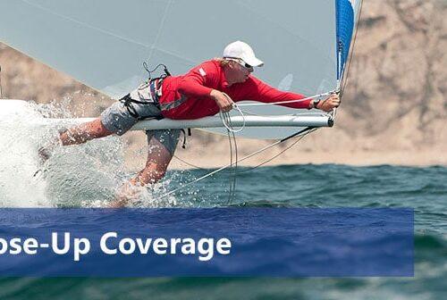 Sailboat Racing Photo