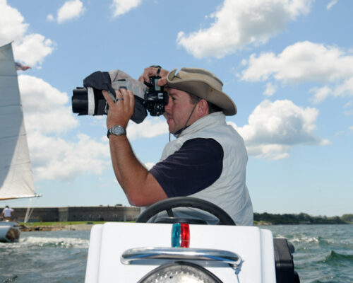 Marine Photography