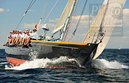 Newport to Bermuda Race