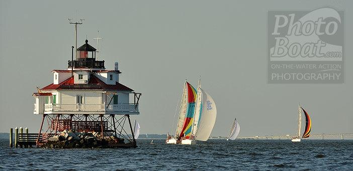 Thomas Point Light