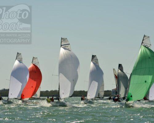 VX1 Sailing Florida