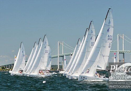 US Qualifying Series Newport