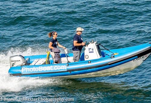 VSR Coachboat for rent US