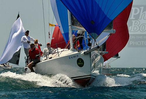 New York Yacht Club Race Week