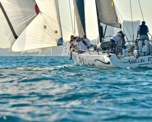 2019 Ft Lauderdale to Key West Race