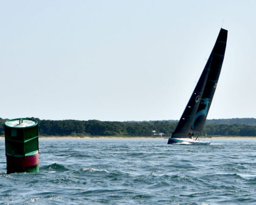 2019 Edgartown Yacht Club RTI Race