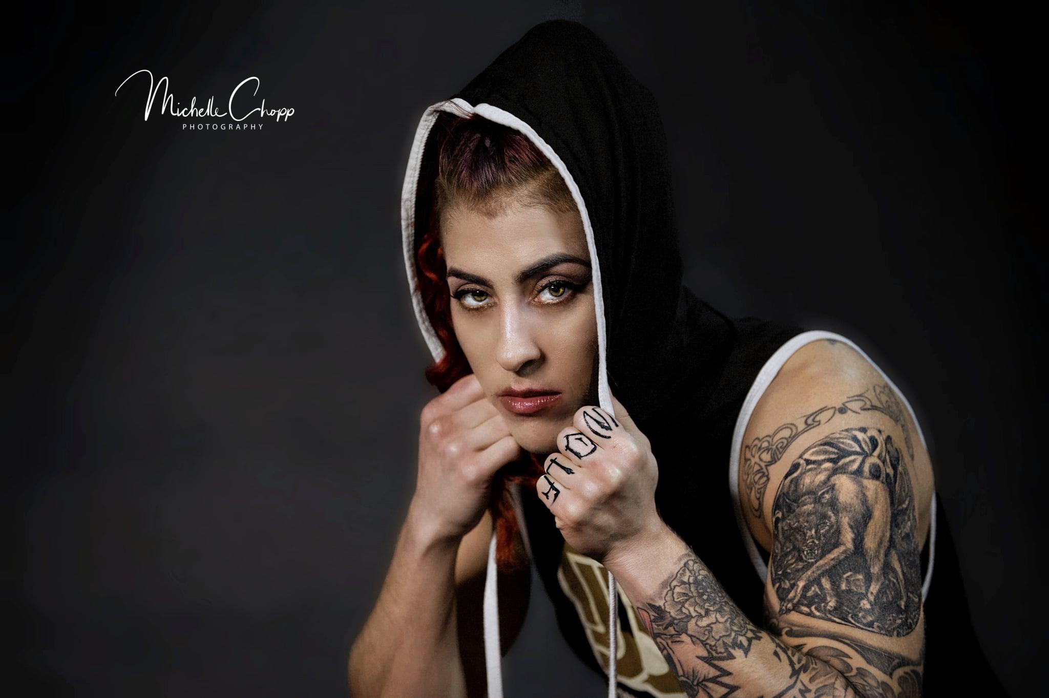 Samantha Seff