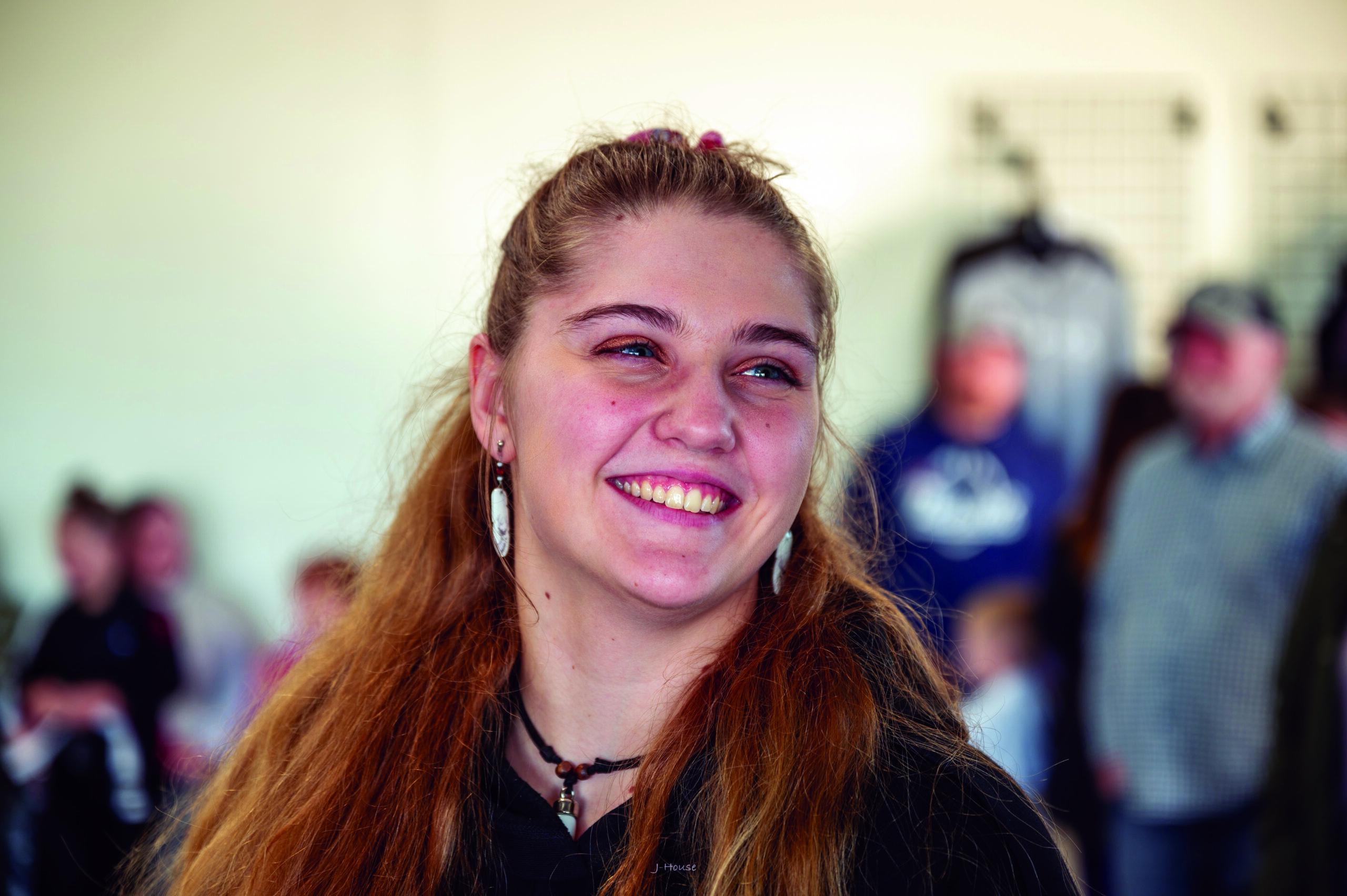 Charlotte McKinley
