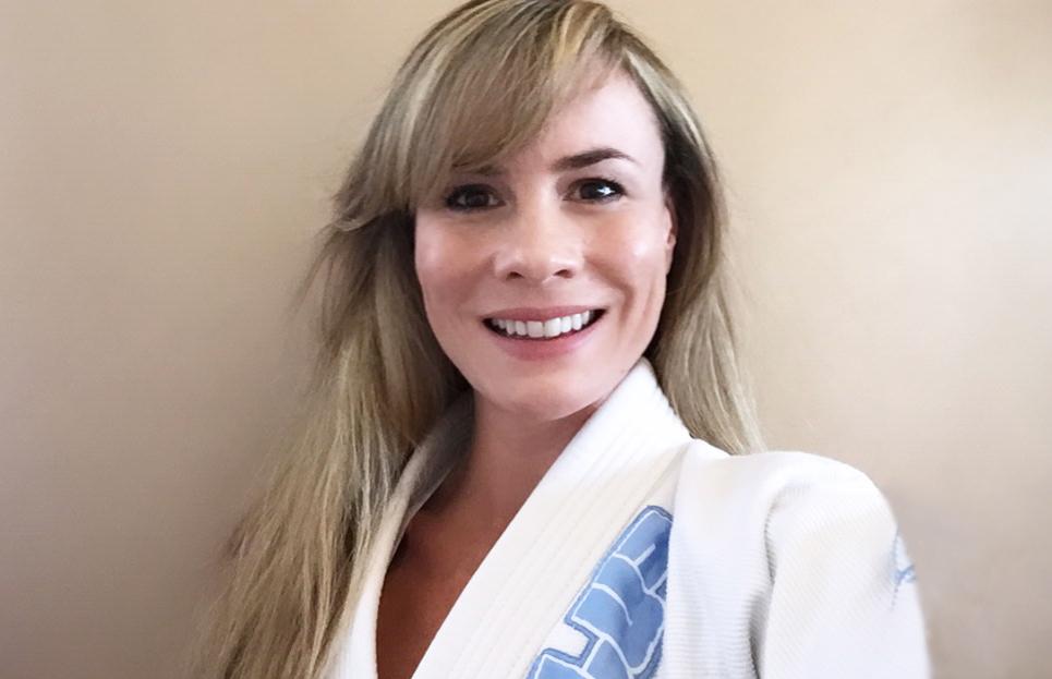 Sophia McDermott