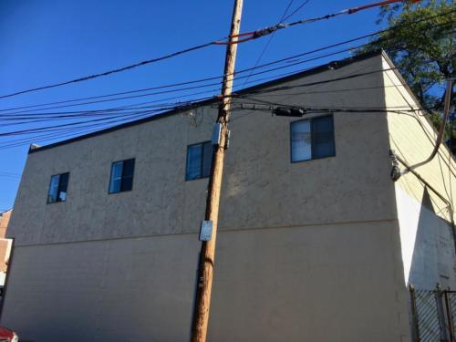 Stucco HELCO Safety, Winthrop, Ma