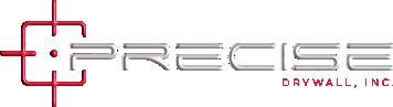Precise Drywall Logo