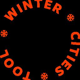 Winter Cities Tool Badge