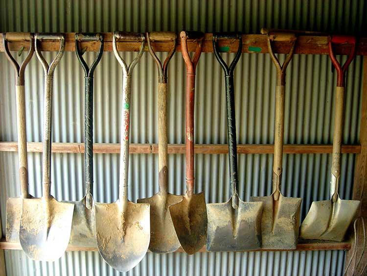 best-shovels