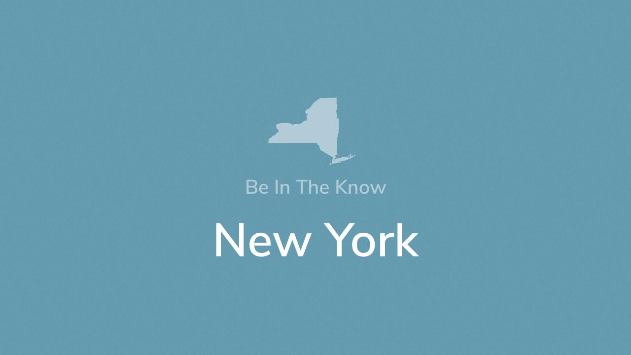 New York State Medicine