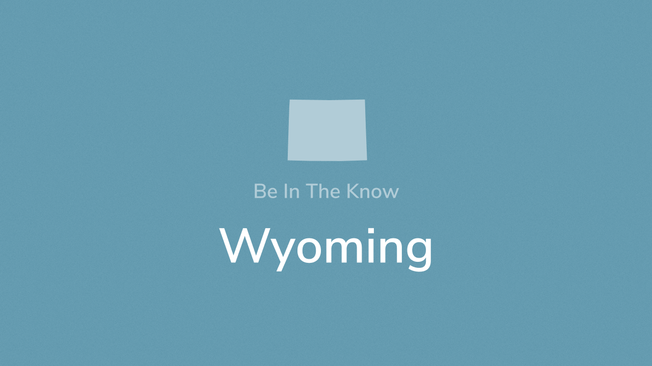 Wyoming Board of Medicine