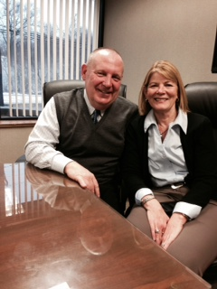 Donor Story  – Mike & Connie Lenihan