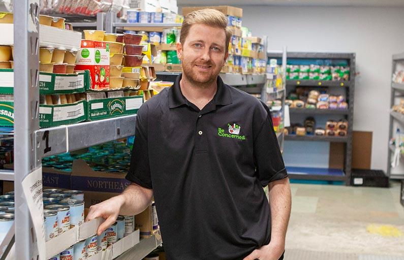 Dan Clifford, Operations Director