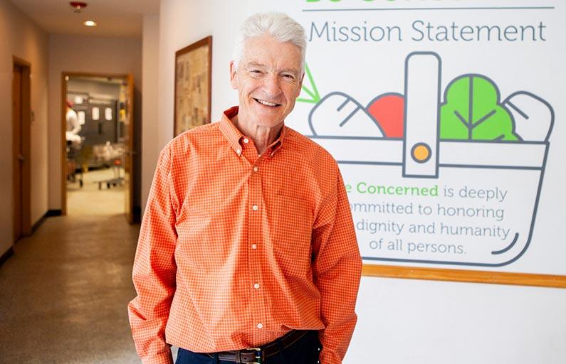 Paul Gottbrat, Grants Director