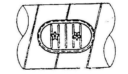 Access Door