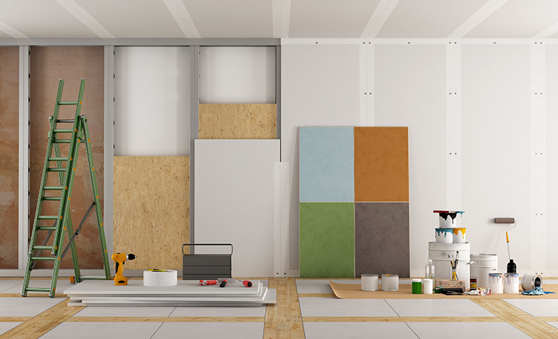 6 Important Things To Know About New-Home Upgrades