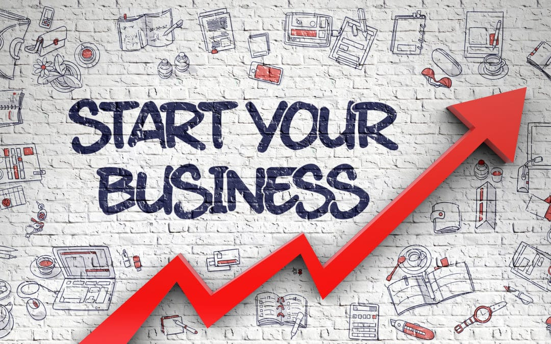 Start a Business: Exploit Your Expertise
