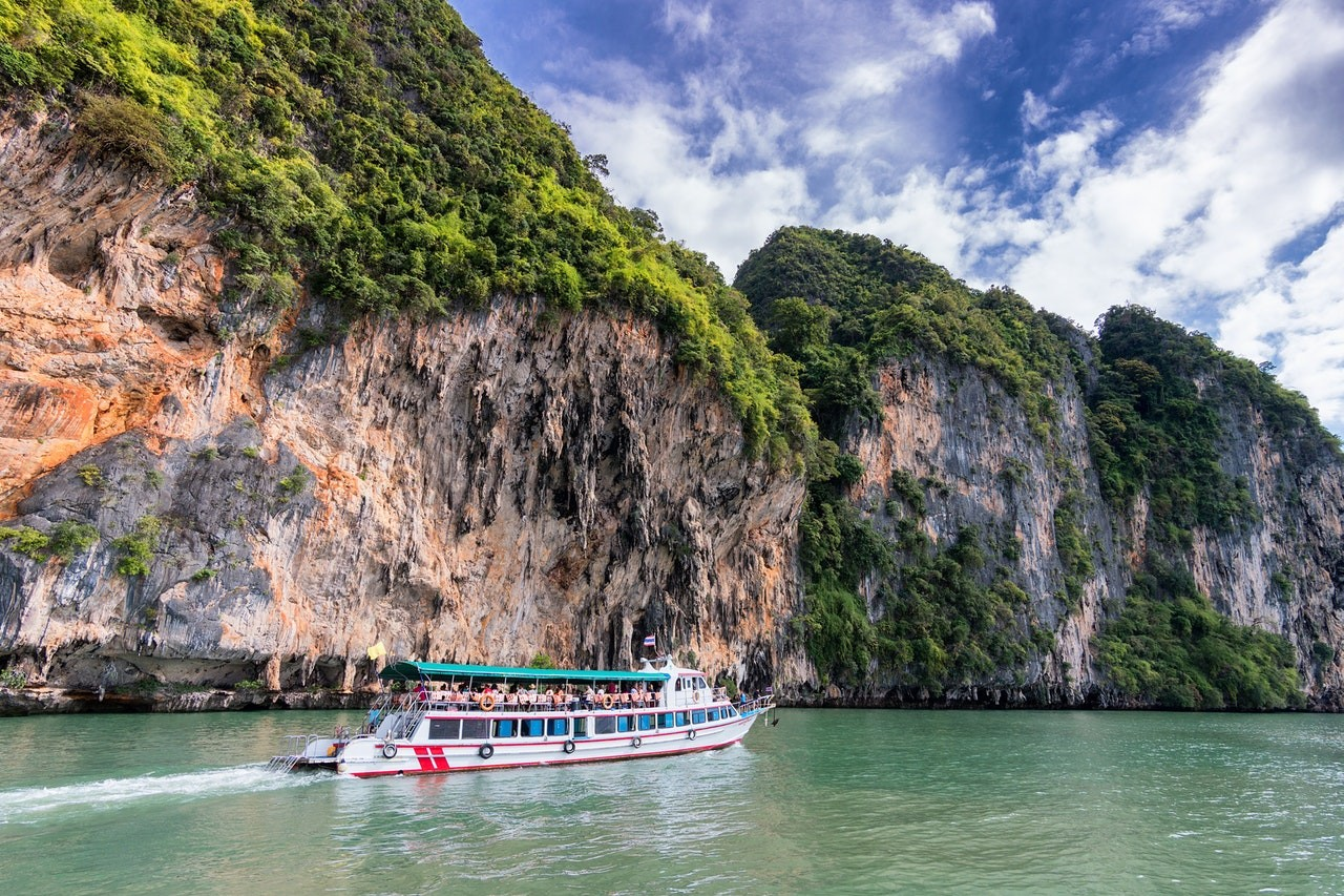 The Very Best in American and European River Cruise