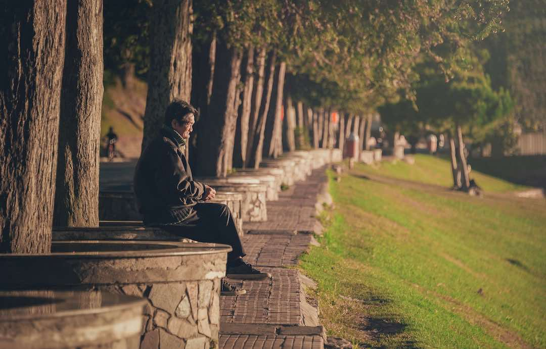 Where Did Everybody Go? What to Do When Loneliness Creeps In