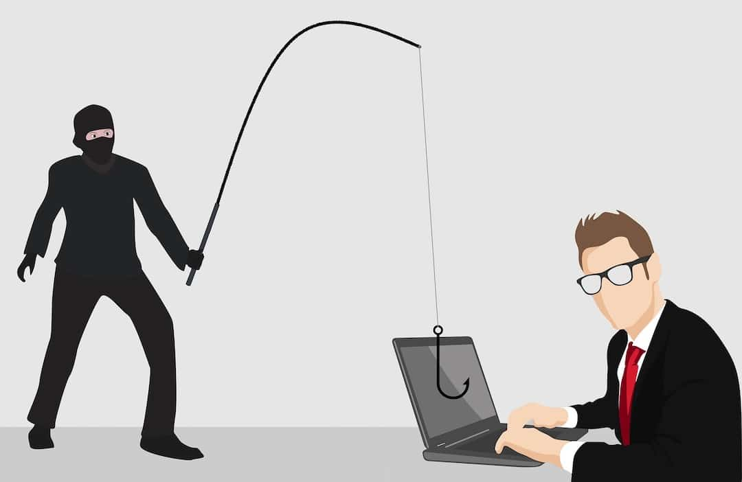 Phishing Email Scams: What You Don't Know Can Cost You
