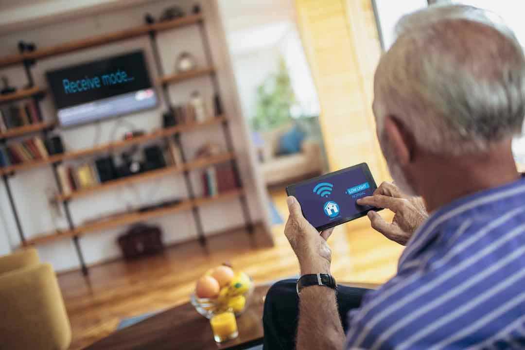 Smart Technology That Works For Seniors!