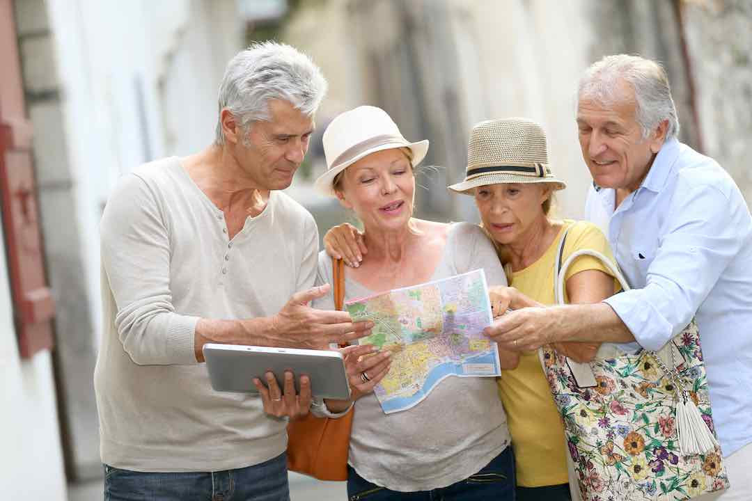 Eight Must-Have Travel Items for Seniors