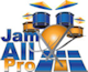 JamAll Productions Logo