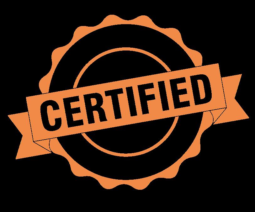 Fire & Wind Resistent Certified