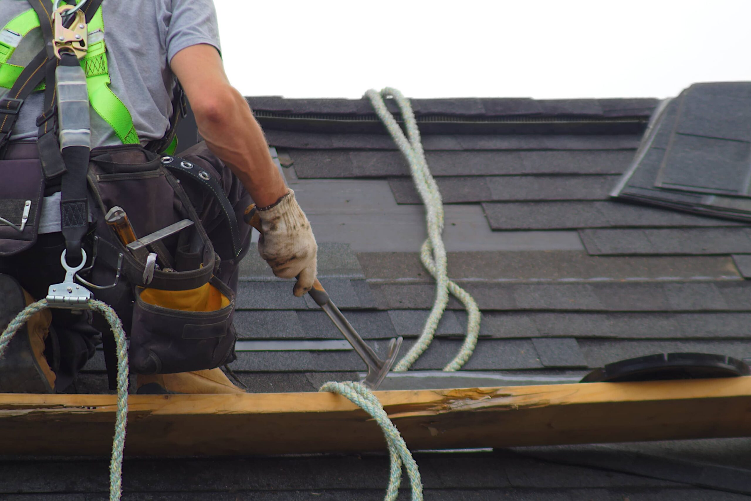 Roof Repair Services Cambridge