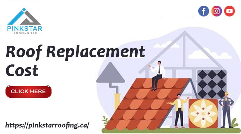 Roof Replacement Cost Cambridge Ontario
