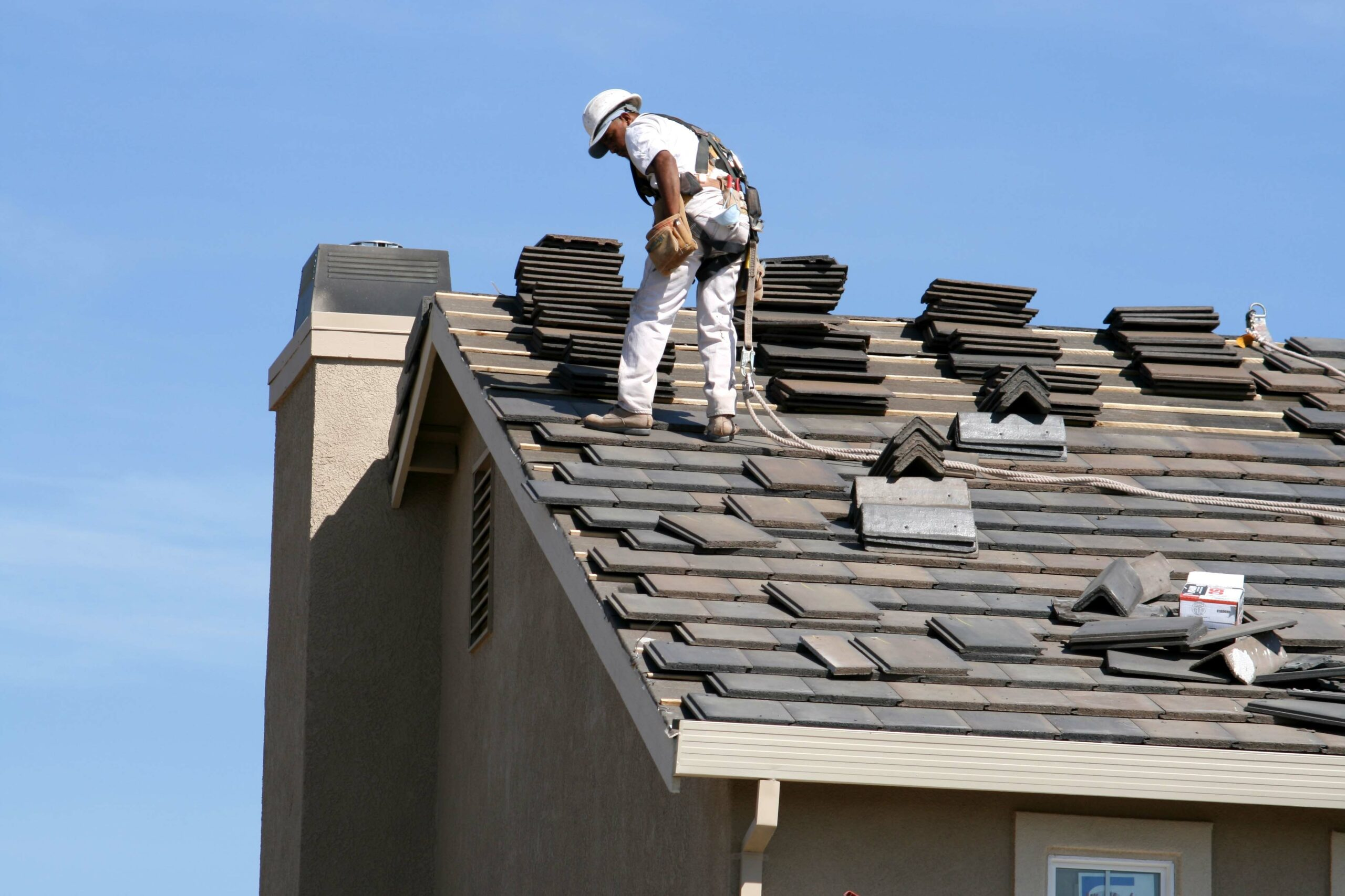 Guelph Roofing Services